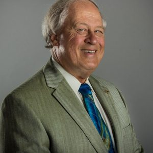 Roger Kauffman