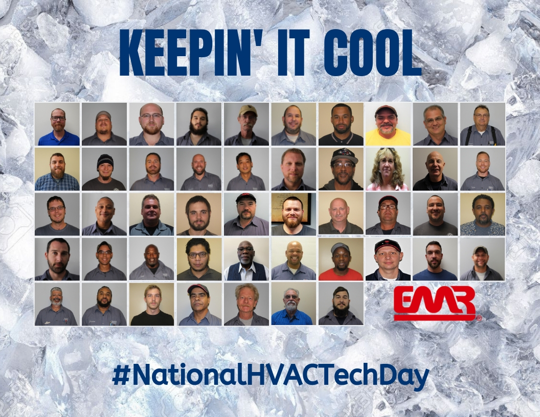 National HVAC Tech Day