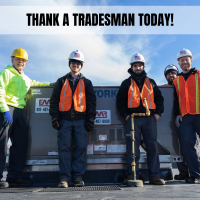 National Tradesman Day